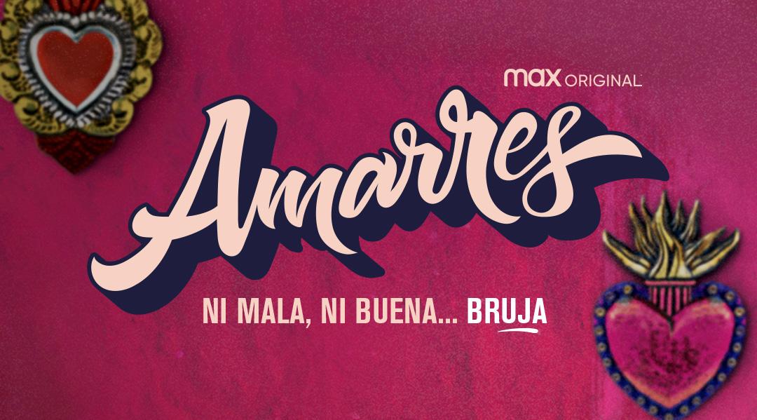 """Amarres"""", la primera serie mexicana de HBO Max, llega en agosto   La Magazín"""
